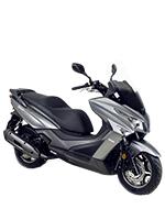 Xtown_125cc
